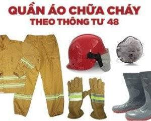 Quan Ao Pccc Theo Thong Tu 48