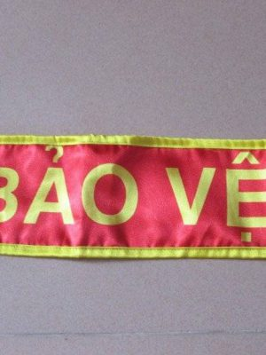 Bang Tay Bao Ve