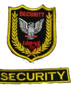 Logo Bao Ve