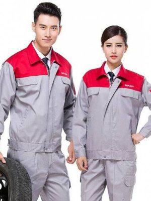 Quần áo kỹ thuật, kỹ sư, công nhân